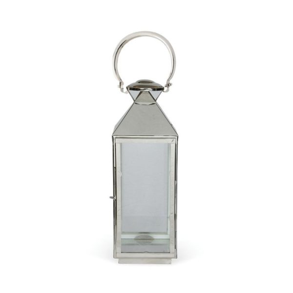 Steel Small Lantern
