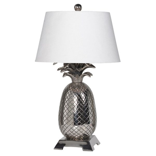 'Pineapple' Lamp Base