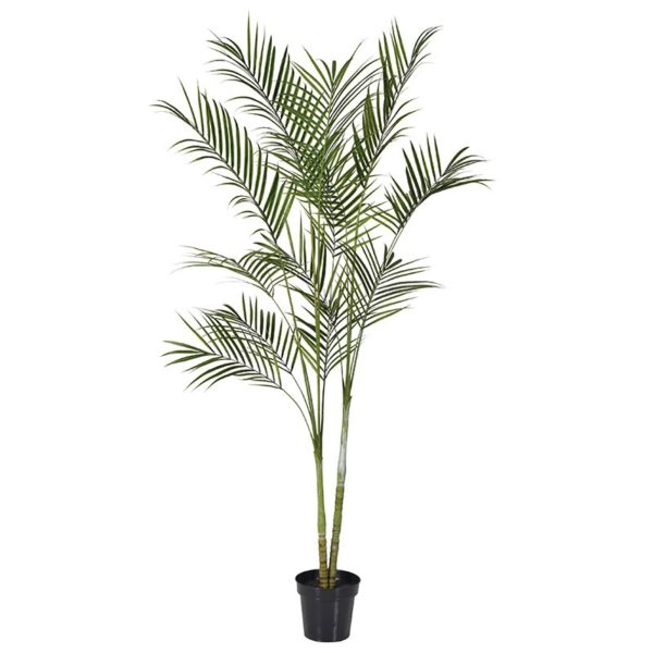 Faux Areca Palm