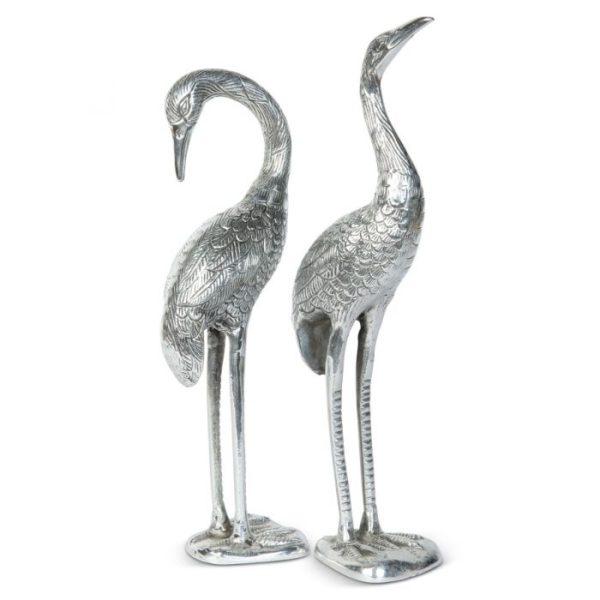 Crane Ornaments