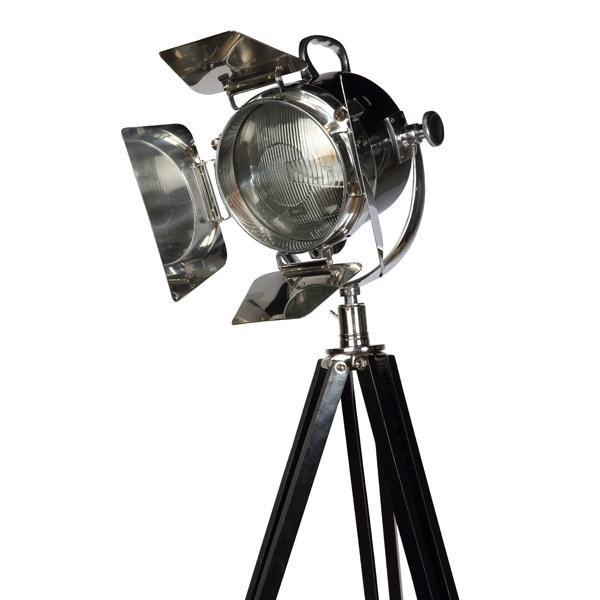 Tripod Spotlight